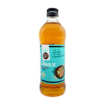 Sum&Sam Wokolie Gebruiken Voor 500ml/ Wok Oil