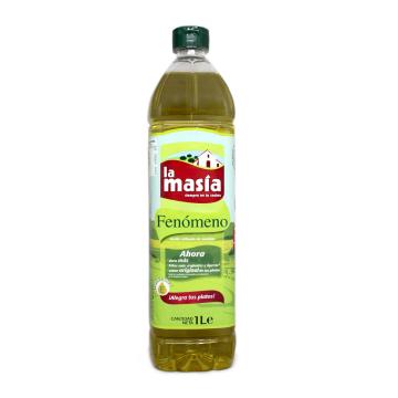 La Masía Fenómeno Aceite de Oliva 1L