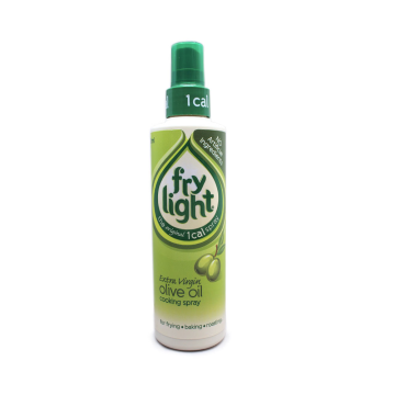 Fry light Olive Oil in Spray for Cooking 190ml