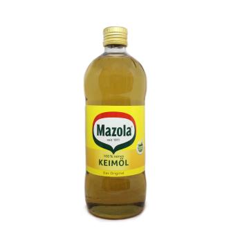 Mazola Keimöl 75cl/ Aceite de Maíz