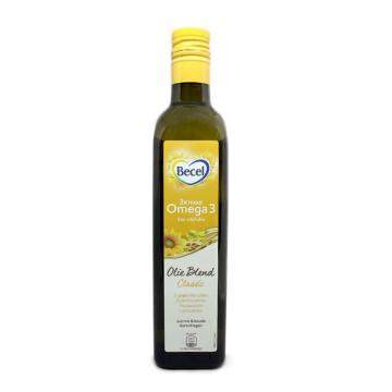 Becel Olie Blend Classic 500ml/ Blend Of Oils
