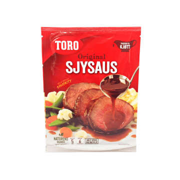 Toro Sjysaus Original 15g/ Sauce for Meat