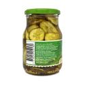Felix Smörgås Gurka 370g/ Sliced Cucumbers Sandwich