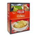 Felix Rotmos 9 Port/ Puré de Patatas y Verduras