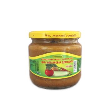 Steinhauer Икра кабачковая домашняя 370г/ Zucchini Puree