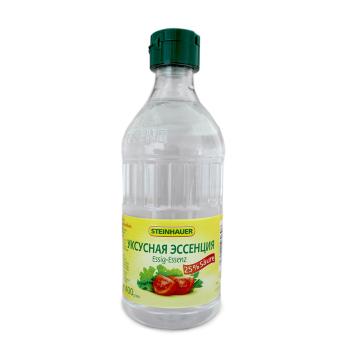 Steinhauer Уксусная эссенция 25% 400ml/ Esencia de Vinagre 25%