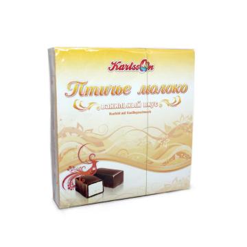 Karlsson Ptichie Moloko Vanilla Bonbons 230g