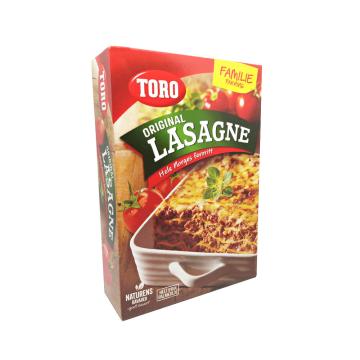 Toro Lasagne Familie Pk 320g/ Lasagna Mix