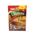Toro Lasagne Familie Pk 320g/ Preparado Lasaña Placas y Salsa