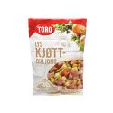 Toro Lys Kjøttbuljong Pulver 120g/ Caldo de Carne en Polvo