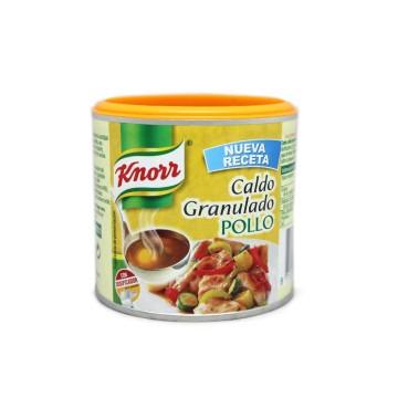 Knorr Caldo Granulado de Pollo 150g/ Chicken Gravy Granules