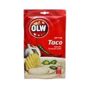 Olw Dip Mix Taco 25g/ Salsa Dipear Taco