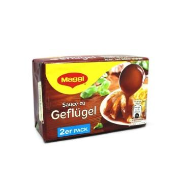 Maggi Sauce zu Geflügel x2/ Sauce for Poultry Mix