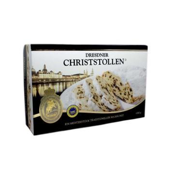 Dresdner Christstollen Original 1Kg/ Christmas Cake