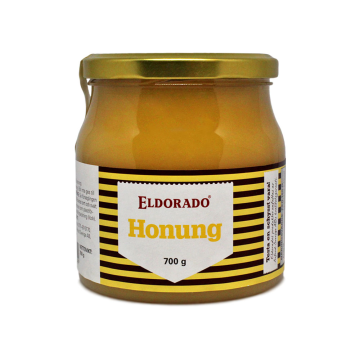 El Dorado Honung 700g/ Swedish Honey
