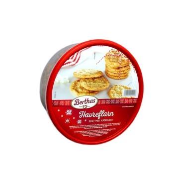 Berthas Havreflarn 300g/ Oatmeal Biscuits