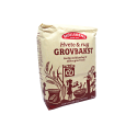 Møllerens Grovbakst 1Kg/ Whole Rye and Wheat Flour