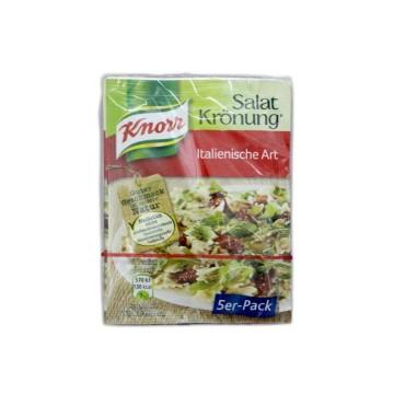 Knorr Salatkrönung Italienische Art x5/ Salad Seasoning Italian Herbs
