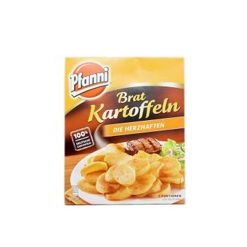 Pfanni Brat Kartoffeln Die Herzhaften 400g/ Patatas Asadas