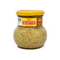 Slotts Skansk Senap Stark&Grovkornig 250g/ Strong Mustard