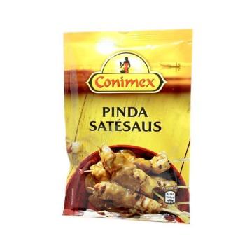 Conimex Pinda Sat�saus 68g/ Satay Sauce Mix