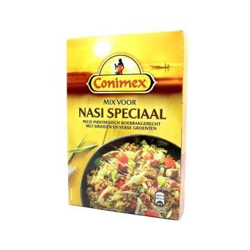 Conimex Mix Nasi Speciaal 75g/ Mix Oriental