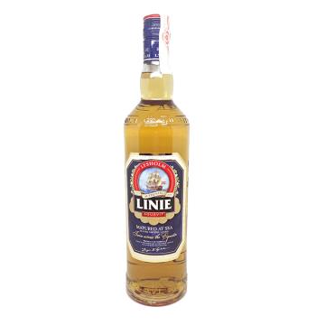 Linie Aquavit Lysholm 1L/ Norwegian Liqueur