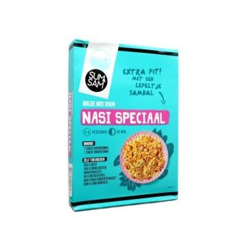 Sum&Sam Mix Nasi Speciaal 90g/ Mix Oriental