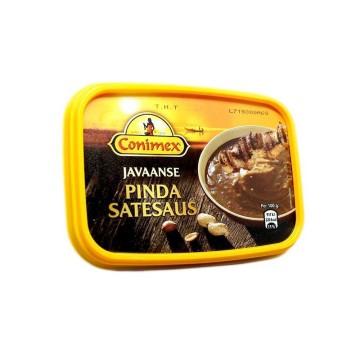 Conimex Pinda Satésaus Javaans Mild 300g/ Peanut Sauce