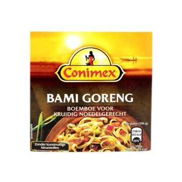 Conimex Boemboe Bami Goreng 95g/ Spiced Paste for Cooking