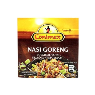 Conimex Boemboe Nasi Goreng 95g/ Spiced Paste for Cooking