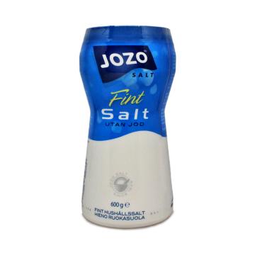 Jozo Salt 03 Fint 600g/ Sal Fina