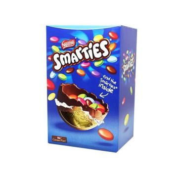 Nestlé Egg with Smarties 122g