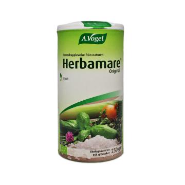 A. Vogel Herbamare Original 250g/ Sal con Plantas y Hortalizas Eco