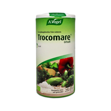 A. Vogel Trocomare Original 250g/ Eco Salt with Vegetables & Herbs