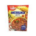 Toro Amerikansk Gryte Med Ris 188g/ American Pot with Rice