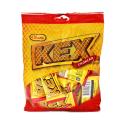 Cloetta Kex Minipase Choklad 156g/ Mini Chocolate Bars