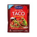 Santa Maria Taco Spice Mix Hot Cayenne 28g/ Tacos Seasoning