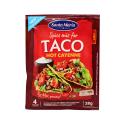 Santa Maria Taco Spice Mix Hot Cayenne 28g/ Sazonador Tacos