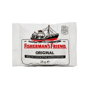 Fisherman's Friend Menthol&Eucalyptus 25g/ Mint Eucalyptus Liquorice Sugar free