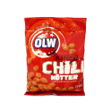 Olw Chili Nötter 150g/ Cacahuetes con Chili