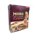 Mors Flatbrød Hjemmebakt 520g/ Crunchy Rye Bread