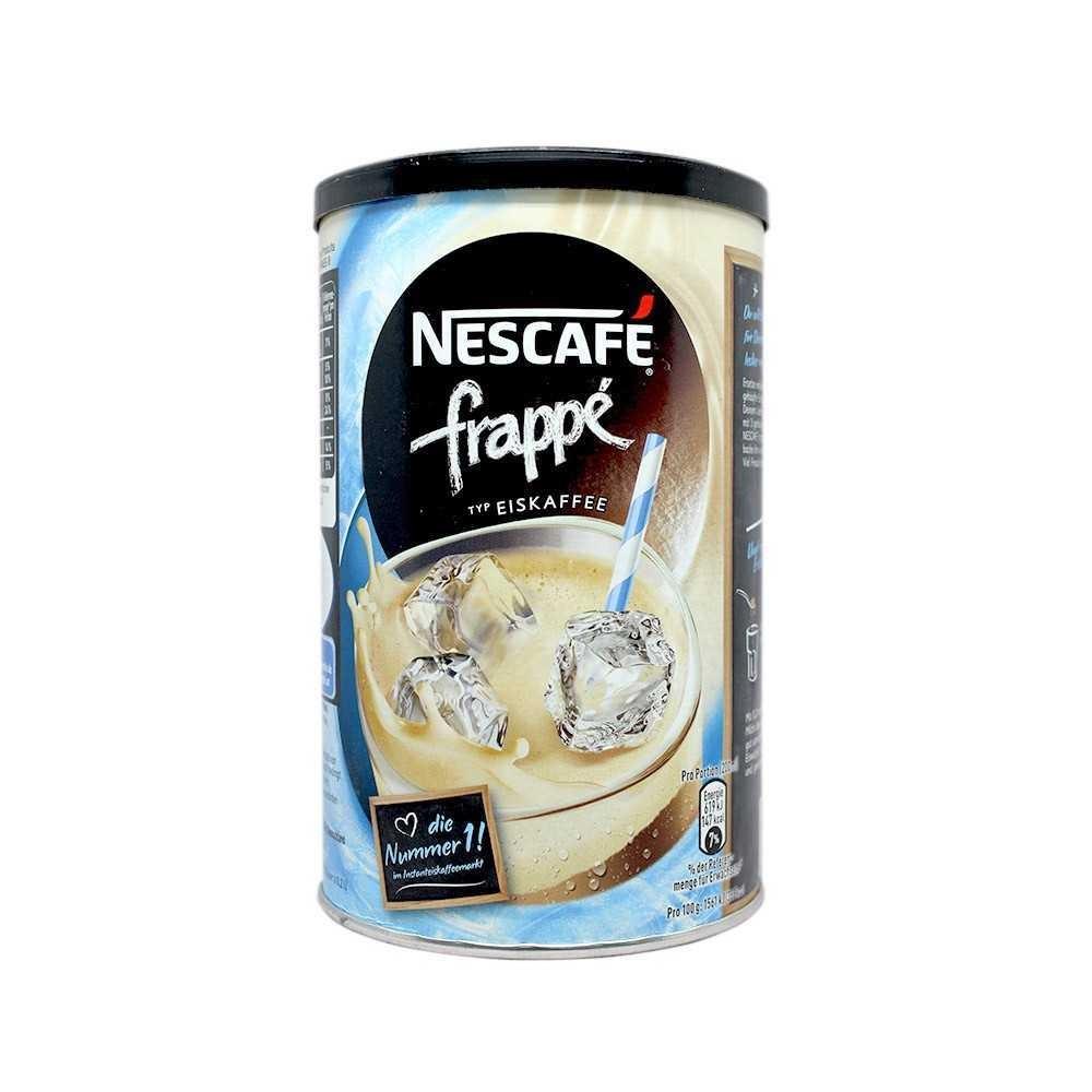 Nescafé Frappé Eiskaffee 275g/ Instant Iced Coffee
