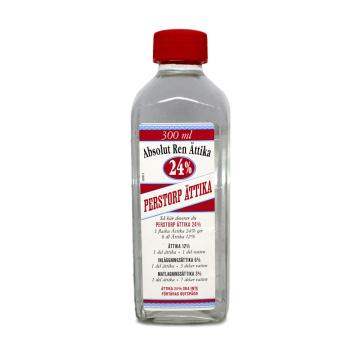 Perstorp Ättika 24% 300ml/ Vinagre Sueco