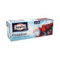 Toppits Fryspasar 40x2L/ Freezer Bags