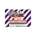 Fisherman's Friend Blackcurrant Sockerfri 25g/ Blackcurrant Liquorice Sugar free