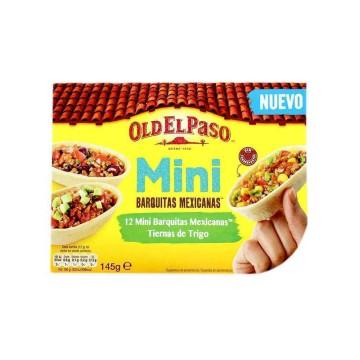 El Paso Soft Tacos x8