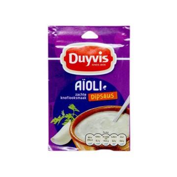 Duyvis Dipsaus Aïoli Mix 6g/ Salsa Dipear Alioli