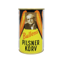 Bullens Pilsner Korv 455g/ Salchichas