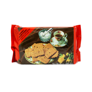 Het Gouden Speculaas 400g/ Spiced Biscuits